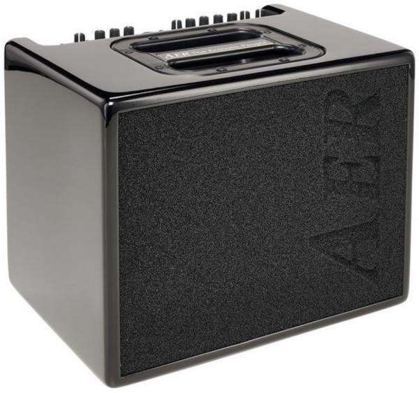 Combo für akustikgitarre Aer Compact 60 IV - Black High Gloss