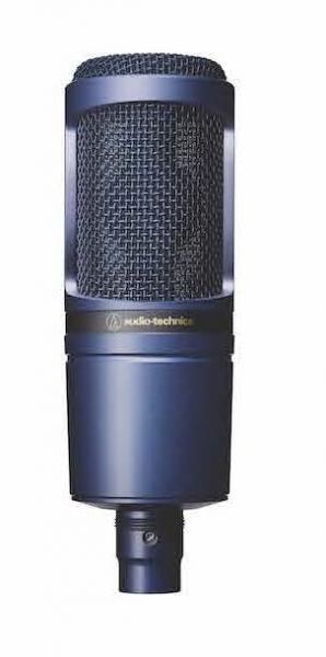 Audio technica AT 2020 TYO
