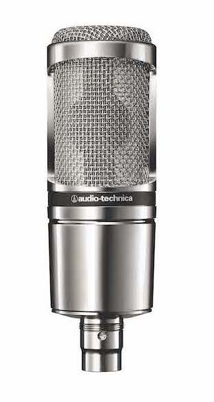 Audio technica AT 2020 V Ltd