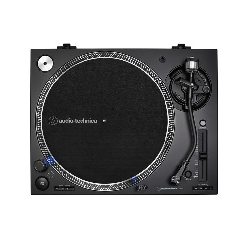 Plattenspieler Audio technica AT-LP140XP(black)