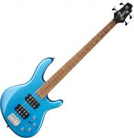 Solidbody e-bass Cort Action HH4 - Tasman light blue