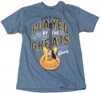 Played By The Greats T Indigo - S