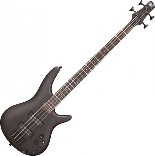 Solidbody e-bass Ibanez SR300EB WK - weathered black