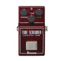 Overdrive/distortion/fuzz effektpedal Ibanez Tube Screamer TS80840TH Ltd