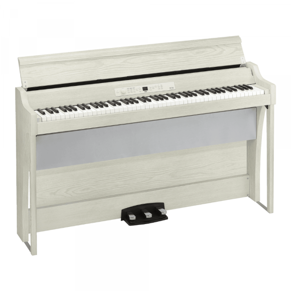 Digitalpiano mit stand Korg G1b air wash