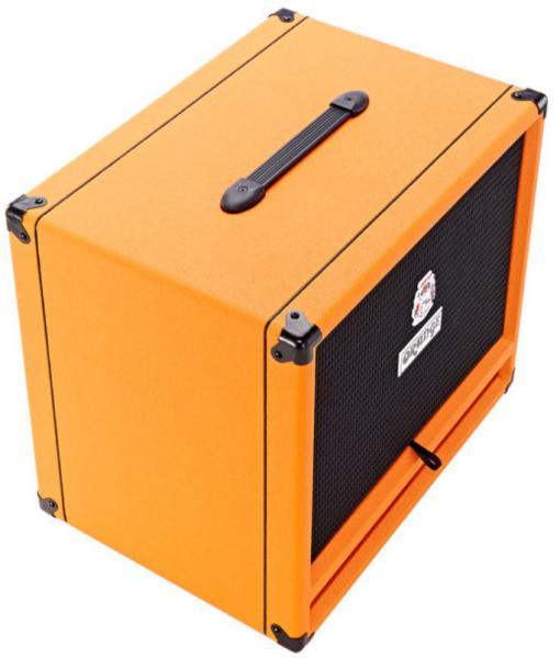 Bass Boxen Orange Obc212 Isobaric Bass Cabinet Orange
