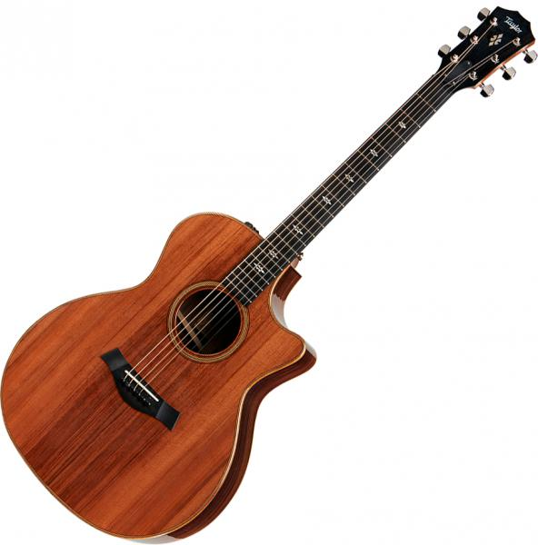 Westerngitarre Taylor 714ce LTD (2019) - natural