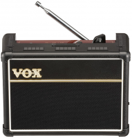 Mini-hifi Vox AC Radio