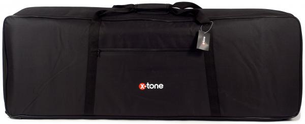 Tasche für keyboard X-tone 2100 Softbag Keyboard 61 - 10mm