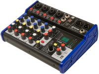 Analoges mischpult X-tone X MIX 8 DSP
