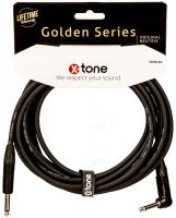 Kabel X-tone X3058-6M Instrument Cable Right/Angled 6m
