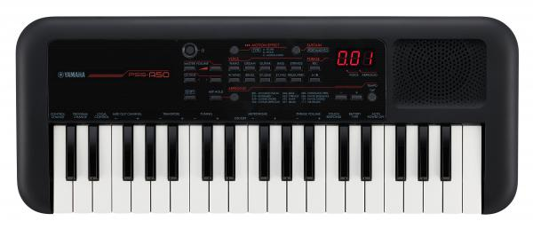 Entertainerkeyboard Yamaha PSS-A50